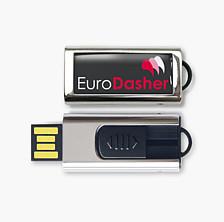"USB-STICK ""Slide"" USB SL"