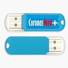 """USB-STICK """"Spectra 2.0 / 3.0"""" USB SP"""