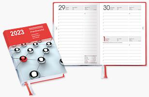 """Taschenkalender """"Pocket Day"""" TB1T"""